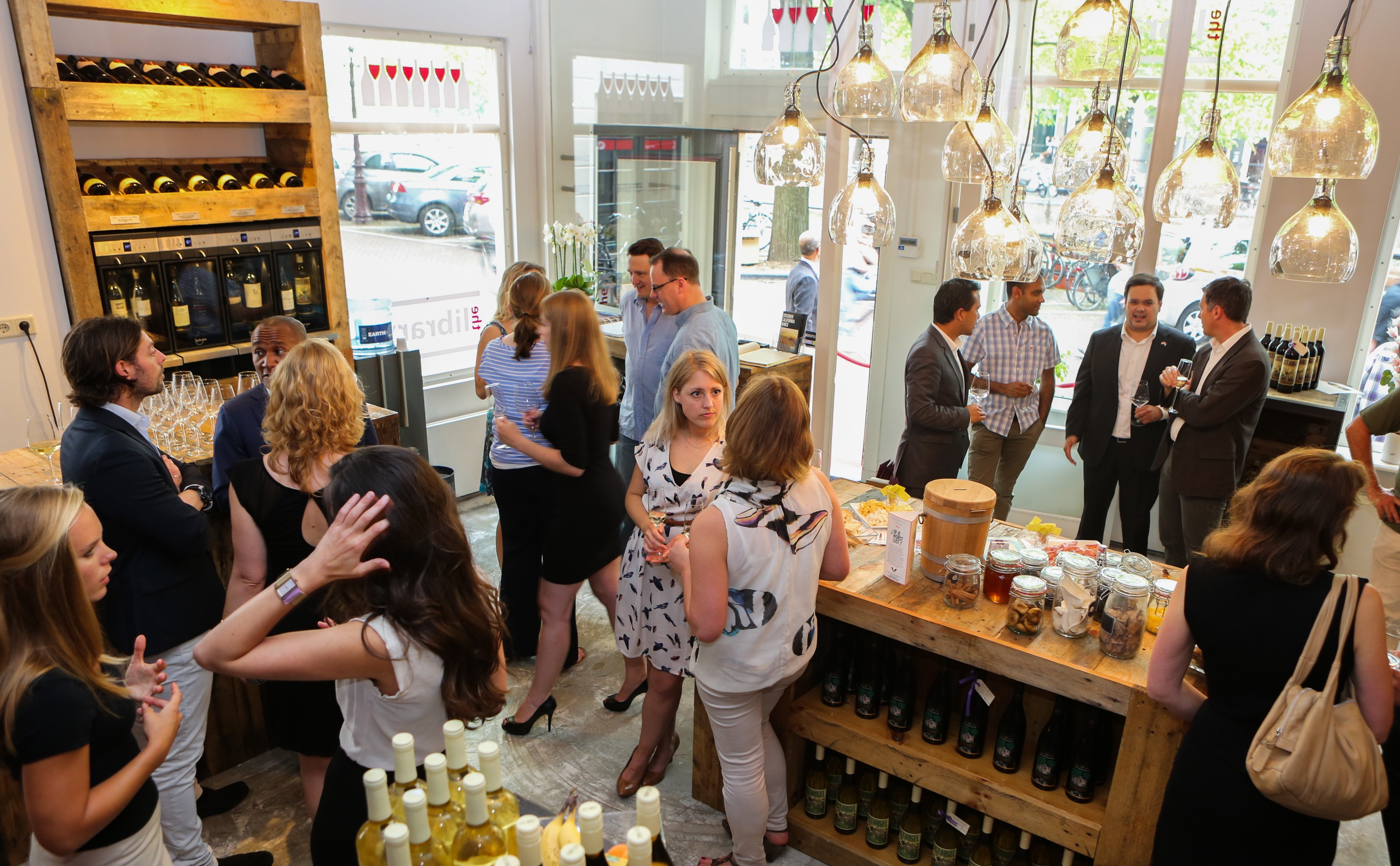 Tasting_the_Library_Club