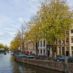 Charming, spacious apartment with spectacular views on the Keizersgracht, Westermarkt and Westertore