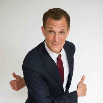 HOW TO BE DUTCH: THE QUIZ with Greg Shapiro: Comedian; American; Dutchman