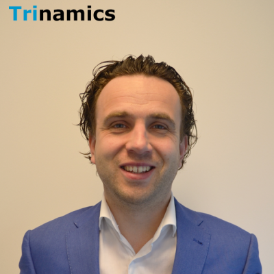 How Trinamics helps candidates throughout the entire hiring relocation process!  - Trinamics